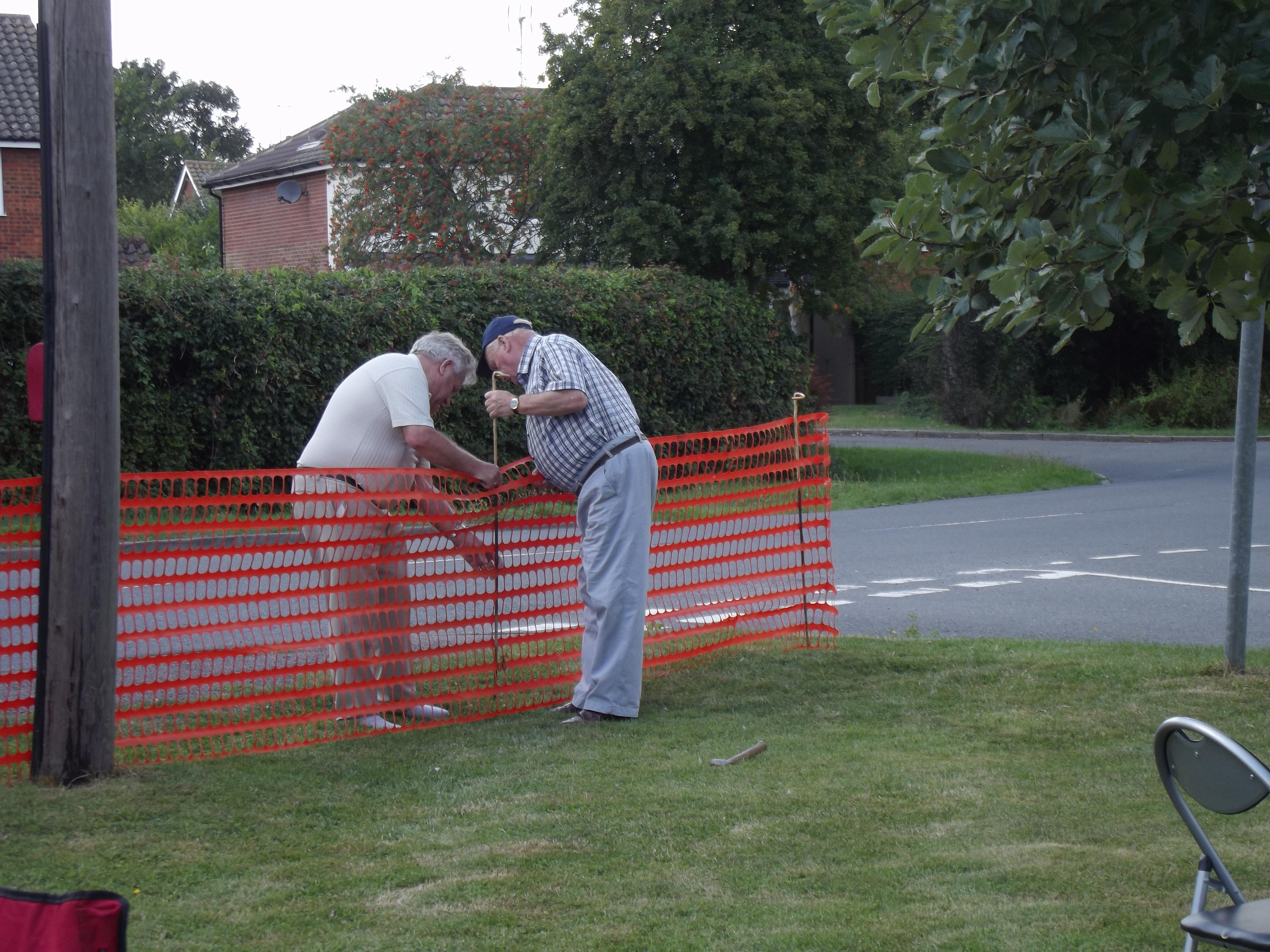 Site Preparation (2)